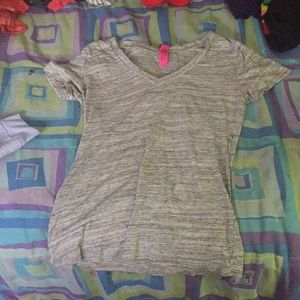 A small short sleeve shirt from la senza